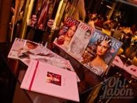 Revistas novias de españa