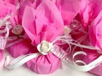 bálsamo labial detalle de boda
