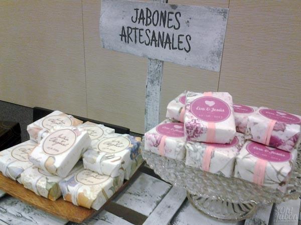 Oh! Jabón en Mi Boda Rocks Experience Barcelona 2015