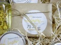 cestas regalo cosmética natural regalo empresa