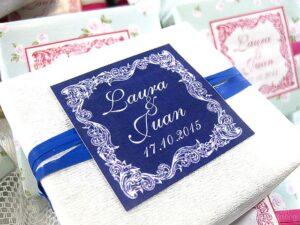 Jabón artesanal detalle de boda para hombre boda Juan