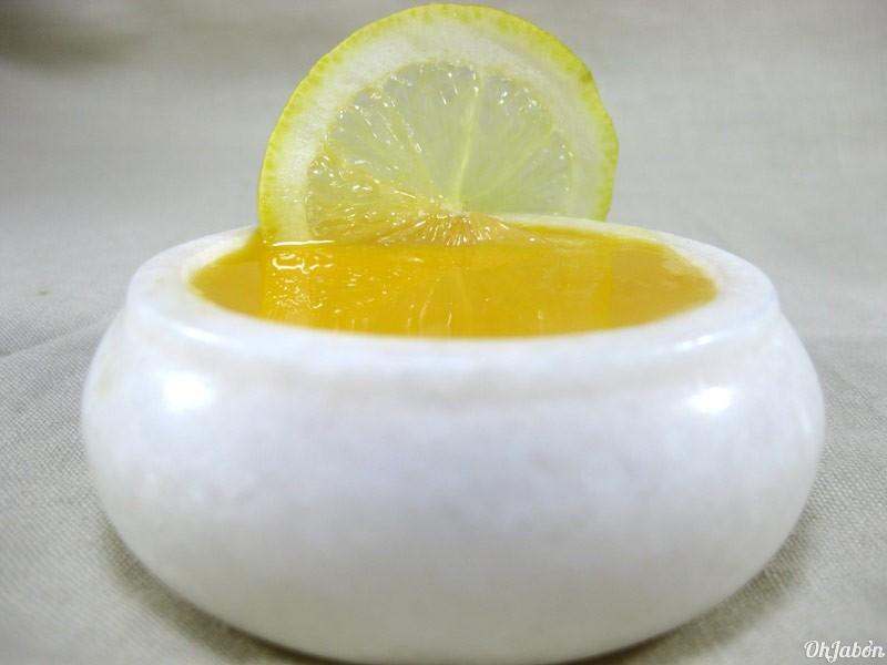 Mascarilla facial nutritiva de huevo, miel y limón